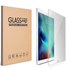 Tempered Glass Clear LCD Screen Protector Anti-Glare Matte For Apple Ipad Air