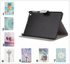 For Amazon Kindle Paperwhite Fire HDX 7 8.9 Leather Flip Smart Case Cover Stand