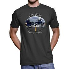 Honda Gold Wing Easy Rider Men's T-Shirt