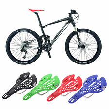 Lightweight MTB Mountain Bike Saddle Seat Hollow Spider Web Type Bicycle Saddle