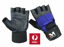 New Gym Gloves Muscle Bodybuliding Training Fitness Weight Lifting Gloves HG-573