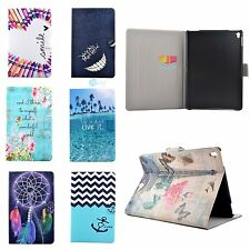 Silm Card Holder Stand Flip Leather Cover Case For iPad 1 2 3 4 5 Mini Air Pro