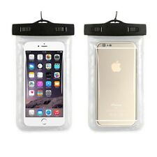 Sealed Waterproof Dry Pouch Bag Case Cover For  iPhone Cell Phone CA