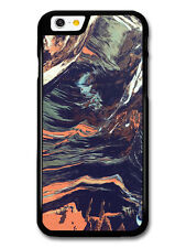 Cool Trippy Pattern in Hand Painted Style case for iPhone & Samsung
