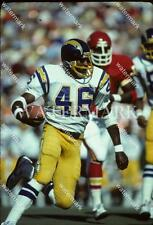 MC717 Chuck Muncie Chargers Running With The Football 8x10 11x14 16x20 Photo