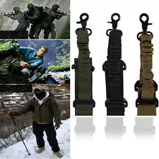 Outdoor Sports Tactical Point Airsoft Paintball Rifle Sling Hunting Cord NEW