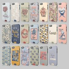 Tirita Roses Floral Flowers Shabby Chic Vintage Case Hard Cover For HTC