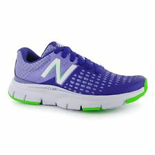New Balance W775 Running Shoes Womens Purple Jogging Trainers Sneakers Fitness