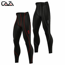 Mens Compression Base Layer Legging, Baselayer Armour Tight, Running Gym Pant