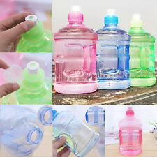 Portable Water Hydration Bobble Bottle Drinking Outdoor Travel Hiking 500/1000ML