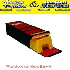 Fiamma Level Bag for wheel chocks 185x245x650mm caravan camper trailer ACC602