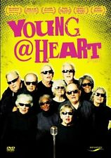 YOUNG(AT)HEART-YOUNG(AT)HEART-DVD NEW
