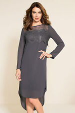 NEW EziBuy Grace Hill Lace Detail Dress
