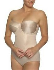 Miraclesuit 10lbs Lighter Strapless Bodyshaper