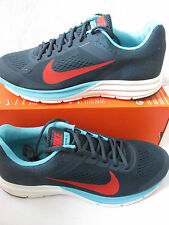nike zoom structure+ 17 mens running trainers 615587 464 sneakers shoes