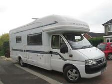 2006 AUTO-TRAIL MOHICAN SE TWO BERTH, END WASHROOM MOTORHOME FOR SALE