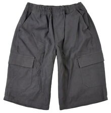 Boys cargo short, Grey, Black,Navy,size 5, 7, 14
