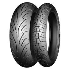Michelin Pilot Road 4 Motorcycle Tyres