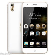 "Ulefone Paris 5.0"" 4G Smartphone Octa Core 1.3GHz 2GB+16GB 13.0MP Cameras"