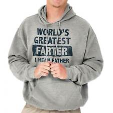 Worlds Greatest Farter Father's Day Funny Humorous T Shirt Hoodie Sweatshirt