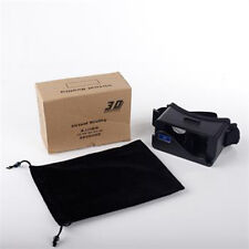 New Virtual Reality 3D Video Glasses For for iPhone 5 5s 5c 3D Private Cinema
