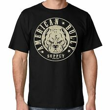 Big Block Black American Bully shirt Pit Bull shirt American Bully Supply sm-5x