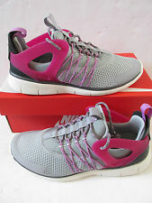 nike free viritous womens running trainers 725060 002 sneakers shoes