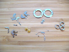 IWC 8541 ASSORTED NEW OLD STOCK MOVEMENT PARTS