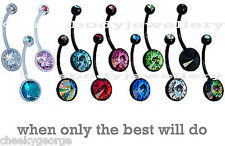 Pregnancy MATERNITY flexible belly bars PTFE with MORE-NEW Colours  FREEPOST !