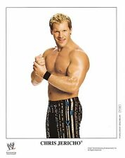 Chris Jericho WWF WWE Wrestling Promo picture photo 007