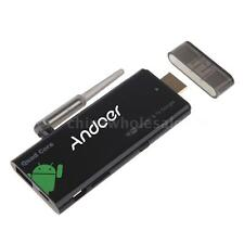 CX919 Android 4.4 Mini PC Box TV Stick Quad Core 2G/16G Bluetooth WIFI