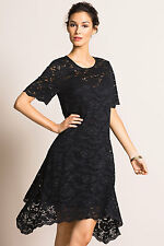 NEW EziBuy Dress Grace Hill Lace Slip Womens Clothing Womens Dresses
