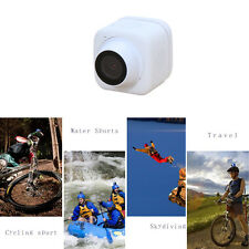 8MP Full HD 720P Mini Digital Sports WIFI DV Action Waterproof 140° Lens Camera