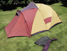 Garuda Trikaya 3 Person 4 Season Single Wall Mountaineering Tent Dana Design