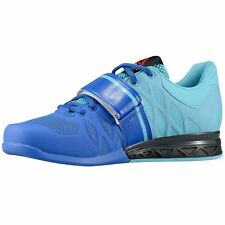 Reebok Women Shoes Crossfit Lifter 2.0 Training Shoes Vital Blue