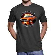 Plymouth Barracuda Road Warrior T-Shirt
