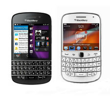 BlackBerry Bold Touch 9900 GSM AT&T Unlocked QWERTY Smartphone Dakota / Magnum