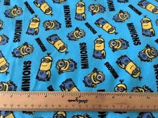 Fabric~Cotton Flannel/Flanelette~ Kids~Characters - Style 5