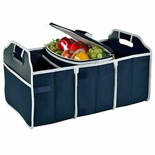 Picnic At Ascot Trunk Cooler Outdoor Garden Travel Hunting Fishing Camping Sport