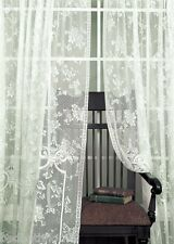 NEW English Ivy Curtains by Heritage Lace