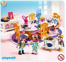 Royal Banquet Room - Imaginative Play Toy Set by Playmobil (5145)