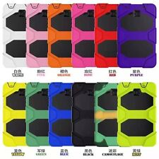 """Heavy Duty ShockProof Case Stand Protector For Samsung Galaxy Tab A 7.0 7"""" T2800"""