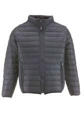 Refrigiwear Men's Horizontal Puffer Jacket