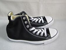 New!  Mens  Converse Chuck Taylor All Stars Shoes Style M9160 Black   130I