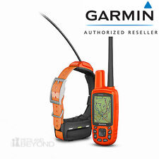NEW! Garmin Astro 430 + T5 Dog Collar GPS Tracking System 010-01635-00 Warranty