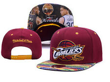 Cleveland Cavaliers Cap Snap Back NBA Finals Champs Logo Hat Basketball 2016 Hot