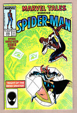 Amazing Spider-Man Annual #14 in Marvel Tales #200 Dr. Strange Frank Miller Art