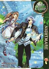 Alice in the Country of Clover: Alice in the Country of Clover - Nightmare by Qu