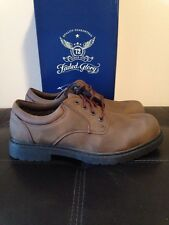 New Faded Glory' Men's Marvin Casual Lace Up Shoes Brown