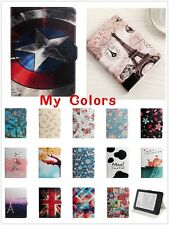 Hot Latest styles For Amazon Kindle 360 Rotating Leather Smart Stand Case Cover